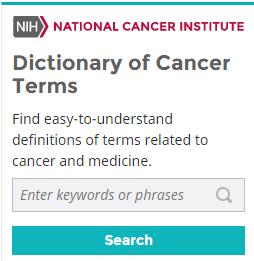 NIH Cancer.gov