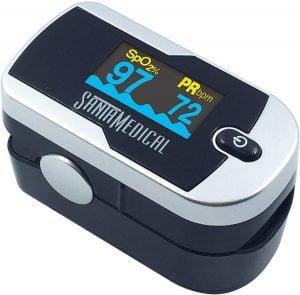 Effective Digital Oximeter