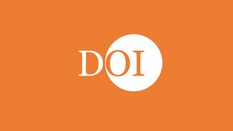 Digital Object Identifier (DOI) and Crossmark – Researcher Guide