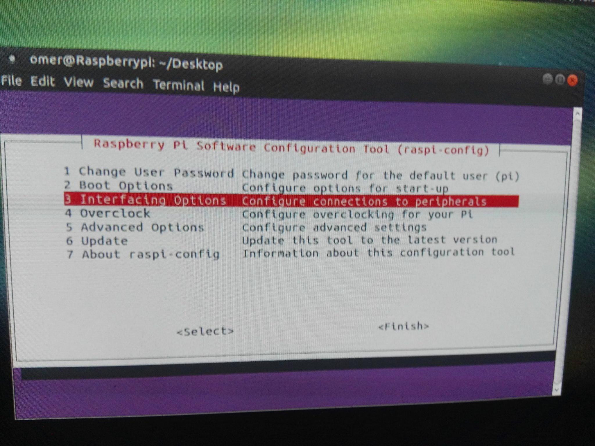 ubuntu mate enable ssh