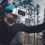 Best VR 3D games