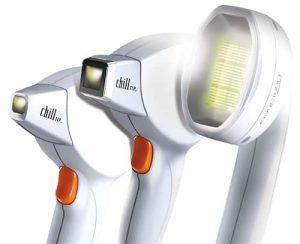 Laser Hair Removal Procedure for Dark Skin Tone