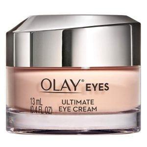 The Ultimate Eye Cream