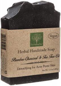 Organic product (soap)