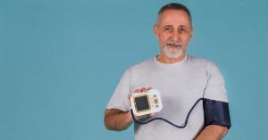 bst digital blood pressure monitors