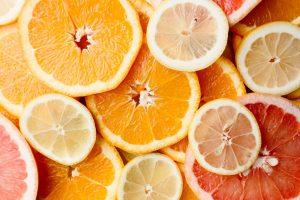 Juicy immune system booster vitamins